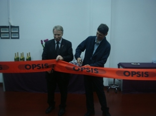 opsis invigning