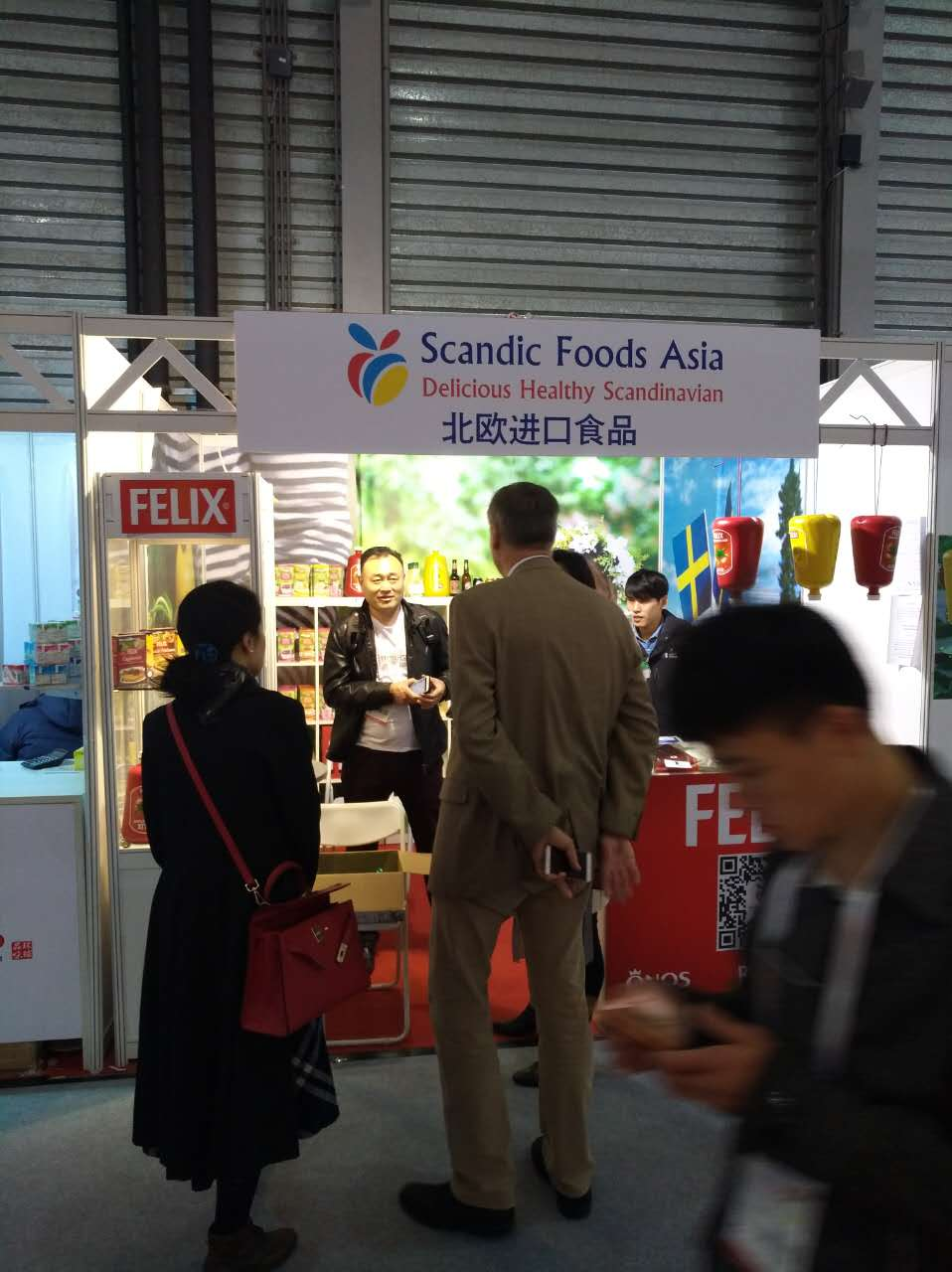 scandic foods fhc small